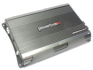 Powerbass 14000w Competition Digital Monoblock Amplifier-0