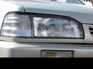 Mazda 323 Replacement Headlight (left)-0