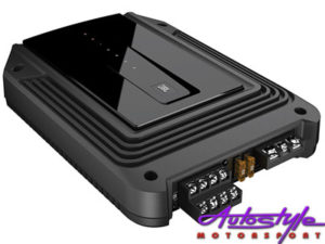 JBL GX-A604 4ch 435w Compact Amplifier-0
