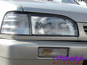 Mazda 323 Replacement Headlight (left)-0