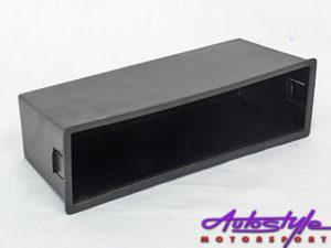 Radio Fascia Trim Plate for Ford Figo 2011-0