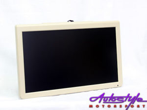 "Starsound 22"" Roofmount Screen-0"