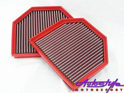 BMC Air-Filter suitable for F10 (M5/M6 Models)