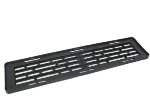 Vehicle Number Plate Holder (52x12cm)-0