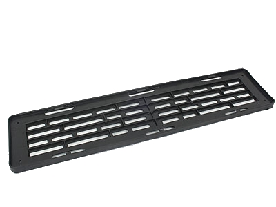 Vehicle Number Plate Holder (52x12cm)