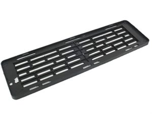 Vehicle Number Plate Holder (45x13cm)-0