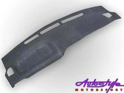 Dashboard Carpet for Nissan Sentra (Mk2,Mk3)