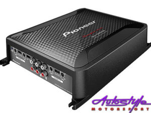 Pioneer GM-D8604 1200w 4channel Amplifier-0