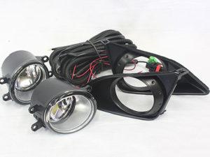 Toyota Corolla 2007 Bumper Foglights (pair)-0