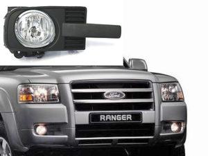 Ford Ranger 2006 Bumper Foglamp Kit-0