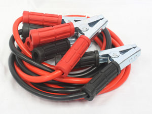 Car Booster Jumpstarter Cable (600amp) -0