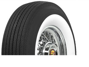 "White Wall ""Port-a-Wall"" Panels for 13"" Tyres-18165"
