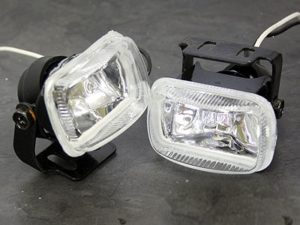 Wenqi Mini Bumper Spotlights (6x3.8cm)-0