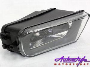 Suitable for E39 98-00 Bumper Foglight (rh)-0