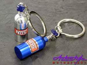 Mini Nos Canister Keyrings-0