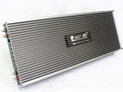 Ice Power 20 000w Digital Amplifier