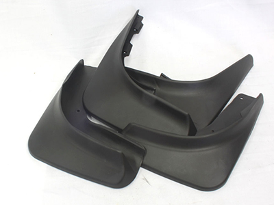 VW Golf Mk6 Mudflaps (set of 4)