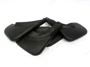 VW Golf Mk5 Plastic Mudflaps (set of 4)-0