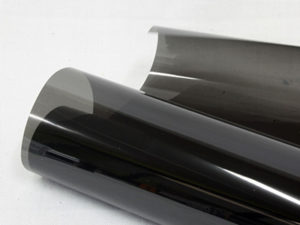 Window Tint Medium Black (50x600cm)-0