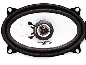 "Alpine SXE-4625S 6x4"" 150w Speakers-0"
