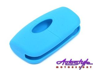 Rubber Key Cover for Ford-0