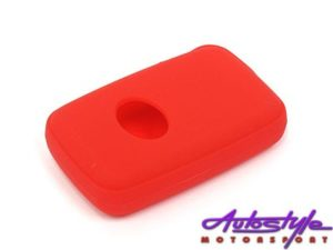 Rubber Key Cover for Toyota-0
