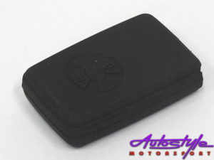 Rubber Key Cover for Toyota Yaris-0