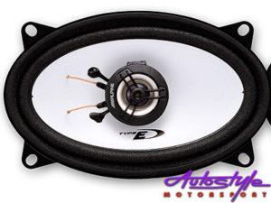 """Alpine SXE-4625S 6x4"""" 150w Speakers-0"""