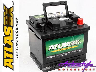 AtlasBX SMF Sealed Car Battery (650size)-0