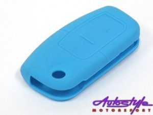 Rubber Key Cover for Ford-18485