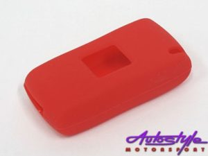 Rubber Key Cover for Peugeot (2 button)-18490