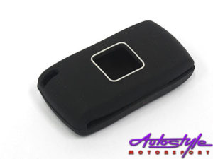 Rubber Key Cover for Peugeot (3 button)-18486