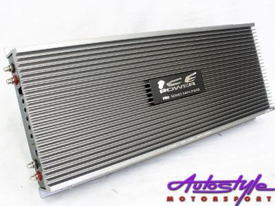 Ice Power 20 000w Digital Amplifier-0