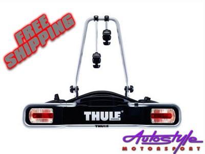 Thule EuroRide 941 2 Bike Carrier-0