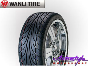 "185-60-15"" Wanli S-1023 Tyre-0"