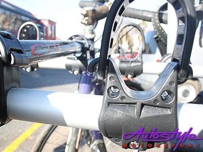 Evo 3 Bicycle Bike Carrier Rack (Sedan or Hatch)-18798