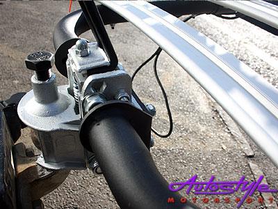 Evo 4 Bicycle Bike Carrier Rack-18786