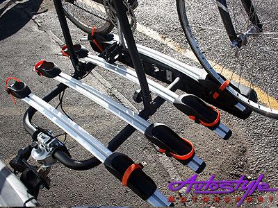 Evo 4 Bicycle Bike Carrier Rack-18788