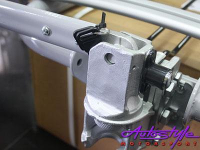 Evo 4 Bicycle Bike Carrier Rack-20126