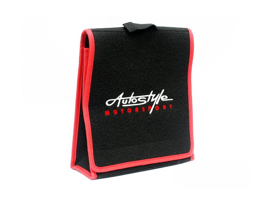 Universal Vehicle Boot Storage Bag