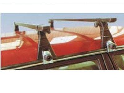 Evo Twinbar Bicycle Bike Roof Carrier Rack (90kg)