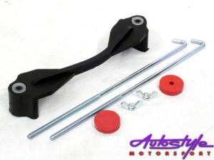 Universal Car Battery Hold-Down Clamp-0