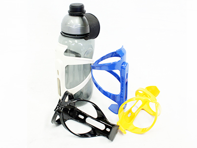 Plastic Bicycle Drinks Bottle Holder