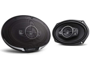 "Kenwood KFC-PS6995 5way 6x9"" Speakers-18997"