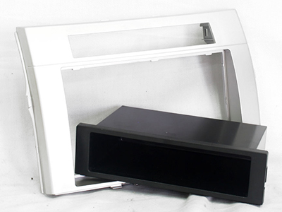 Radio Fascia Trim Plate for Toyota Verso