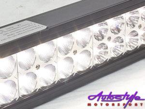 SUV RoofBar 60LED (80cm) Spotlight RoofBar-0