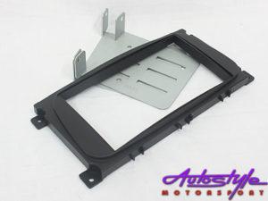 Radio Fascia Trim Plate for Ford Focus ST/Mondeo-0