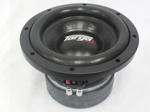 "Targa 8"" 500rms x 2 Dual Voice Coil Subwoofer-0"