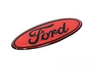Ford Vinyl Sticker (medium)-0