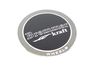 Bremmer Design 55mm Mag Wheel Decals (set)-0